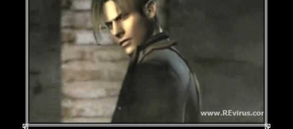 32c6f7f89fc What Resident Evil could have looked like