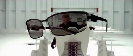 27ebdf41ae7 Why Albert Wesker Should Stop Wearing Shades.